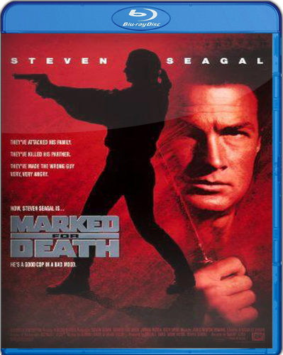 Marked for Death [BD25] [1990] [Latino]
