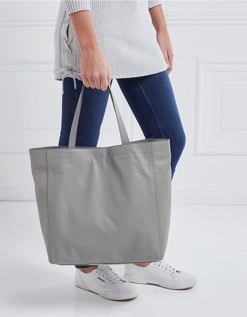 the white company everyday tote bag