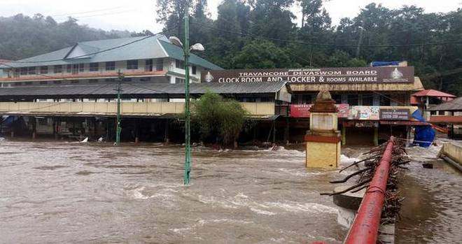 TRENDS: Pathanamthitta - Kerala Flood rescue Whatsapp Group