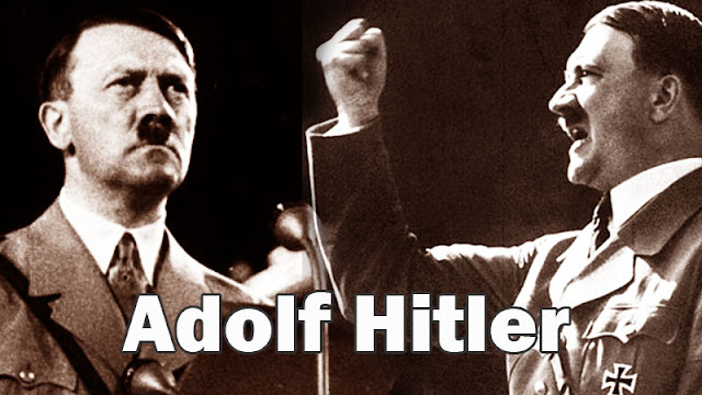 Adolf Hitler The Definitive Biography