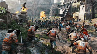 For Honor pc game wallpapers|images|screenshots