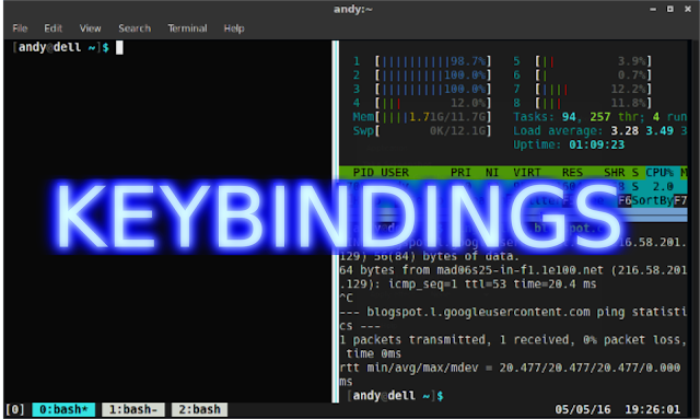 http://yalneb.blogspot.com/2017/05/tmux-useful-key-bindings.html