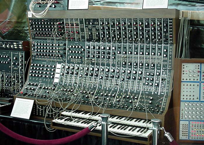 the alchemist custom modular synthesizer. Black Bedroom Furniture Sets. Home Design Ideas