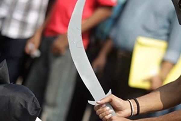 TKI Dipancung Diam-diam, Gerindra: Bukti Jokowi Tak Dipandang Dunia Internasional