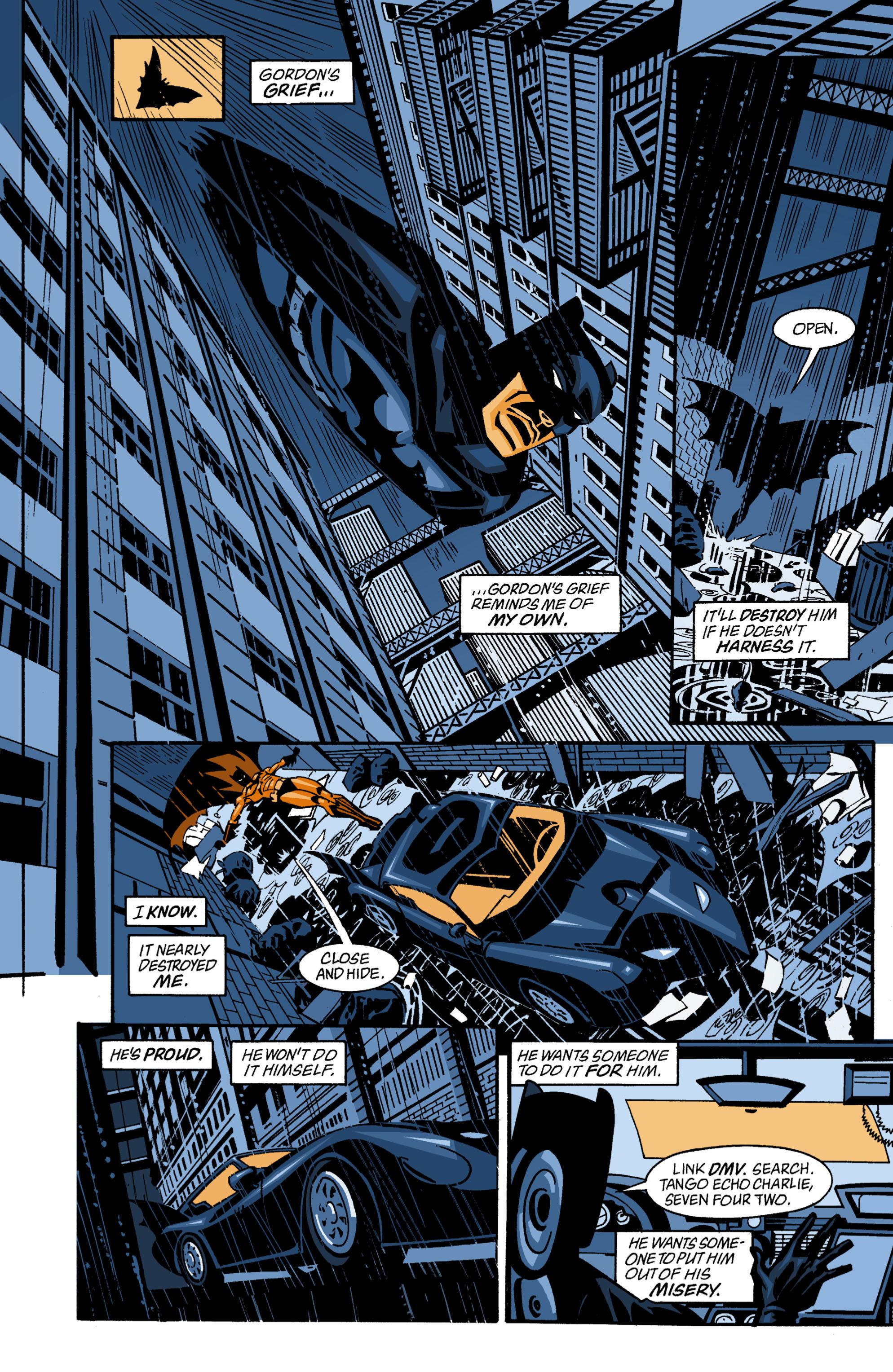 Detective Comics (1937) 742 Page 8