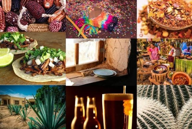 Turismo Estado de México