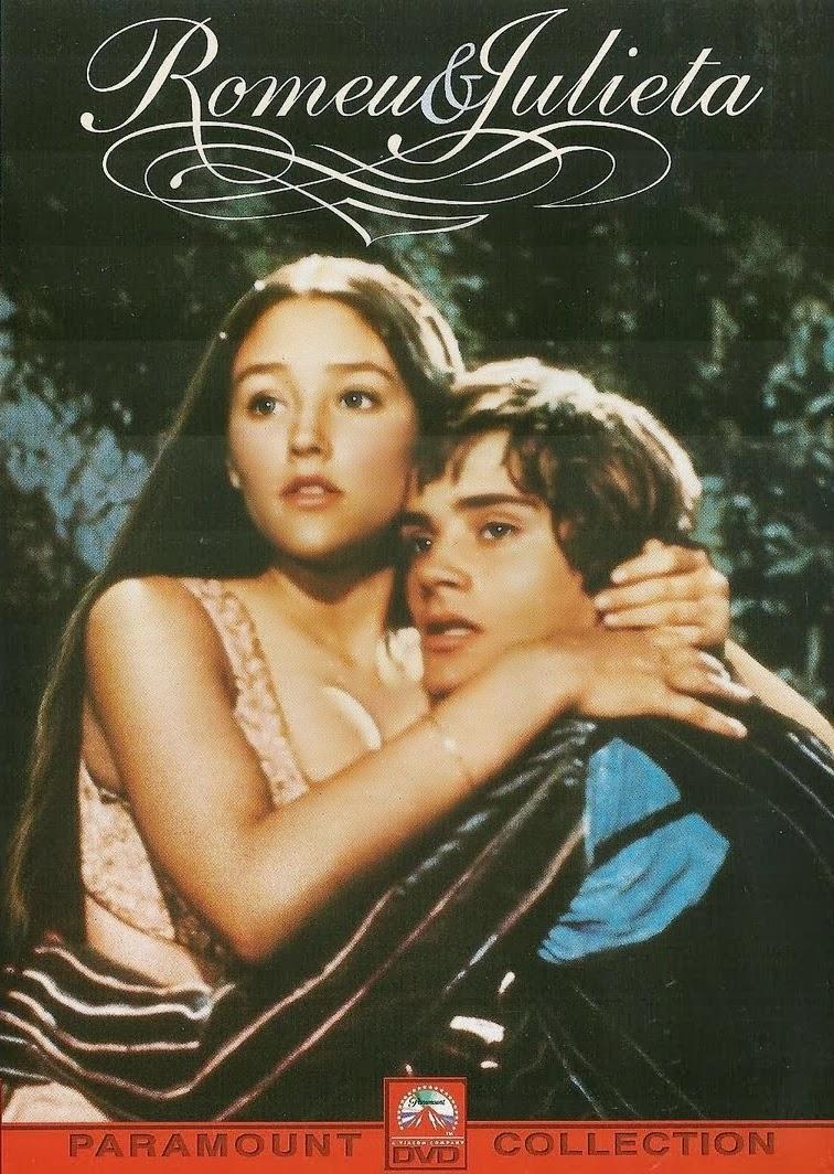 Romeu e Julieta – Legendado (1968)