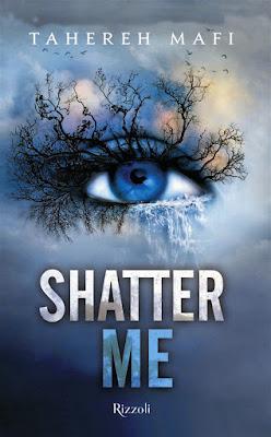 Recensione - Shatter Me