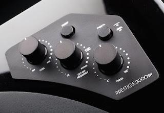 Paradigm Prestige 2000SW Everything Audio Network