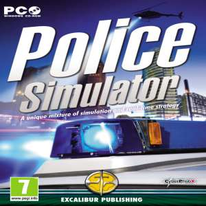 Download Police Man Simulator Game