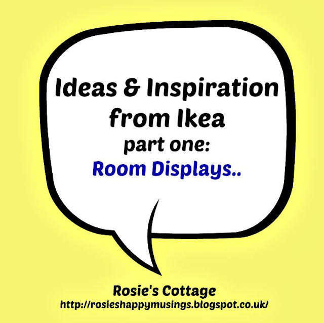 Ideas & Inspiration from Ikea