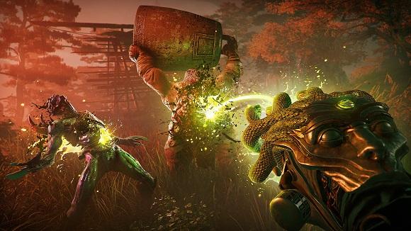 Shadow Warrior 2 PC Full Version Screenshot 3