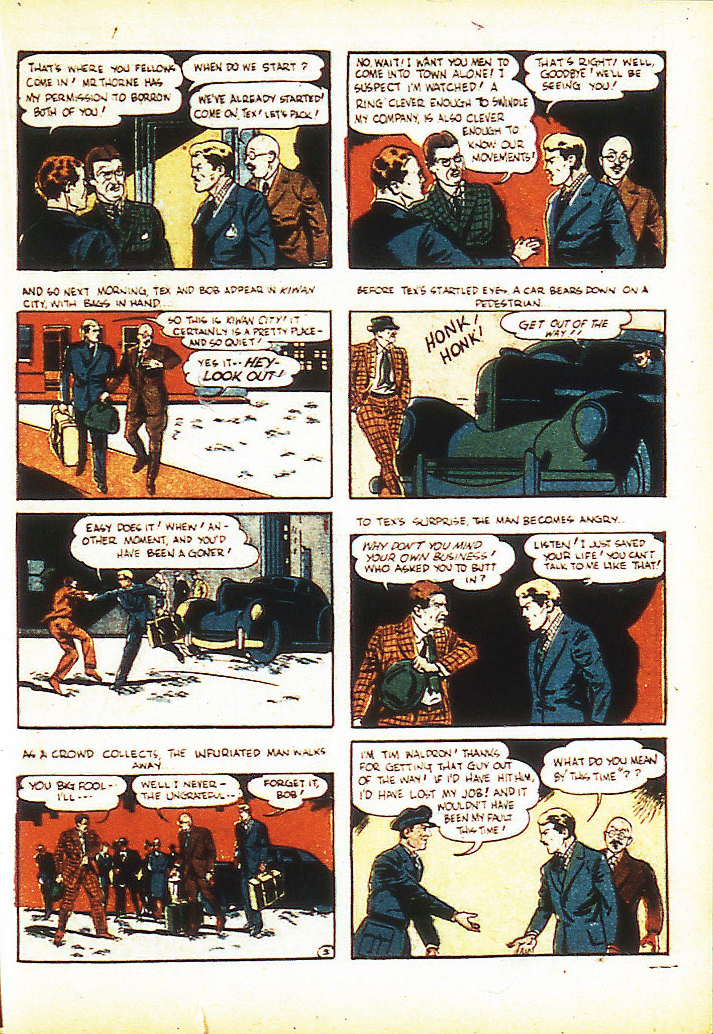 Action Comics (1938) 31 Page 38