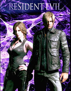 Resident Evil 6 Game Download for PC Free