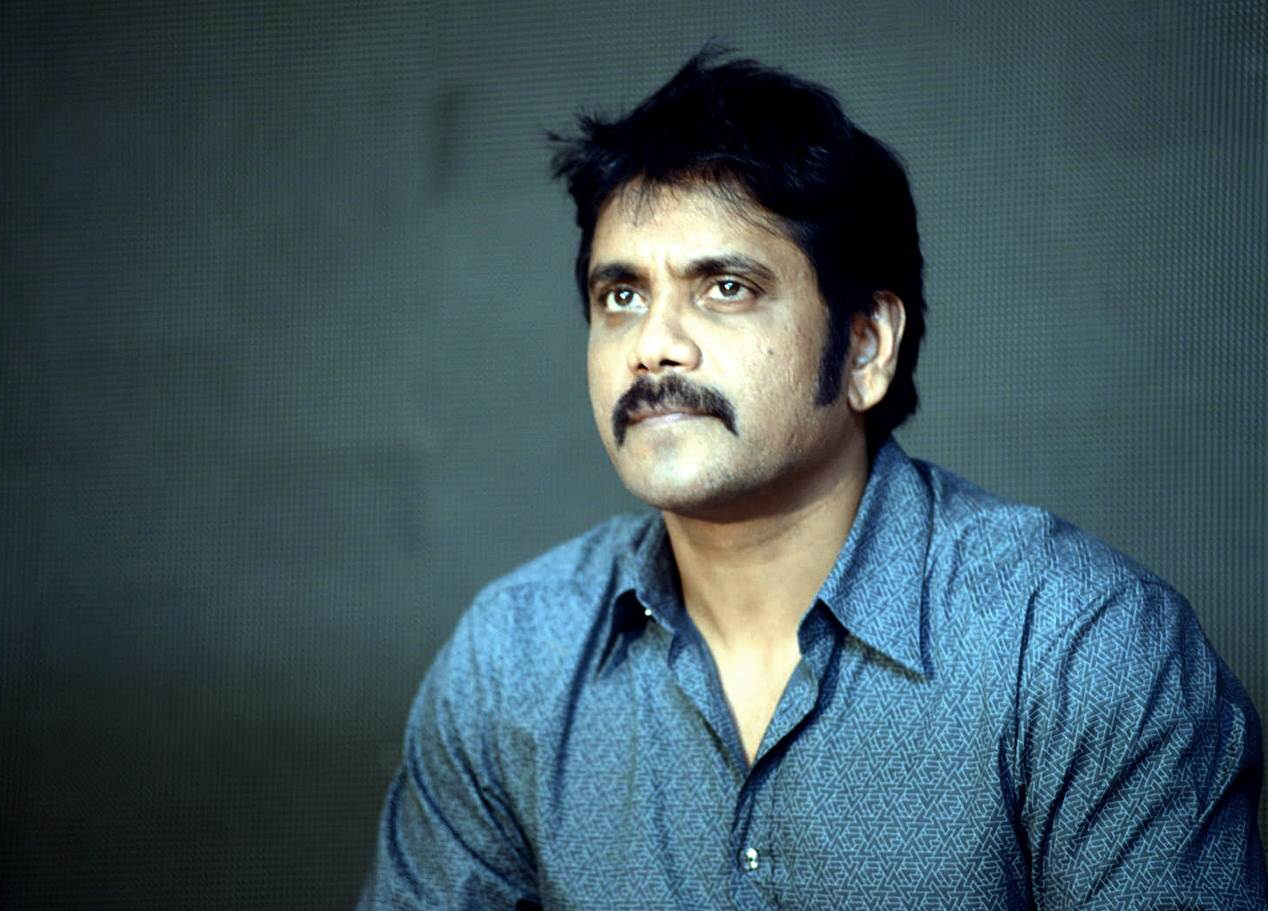 Nagarjuna akkineni hd wallpaper