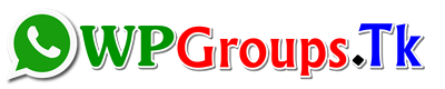 WpGroups.Tk - World's First WhatsApp Group Link Site