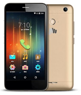 How To Root and Install TWRP Recovery on Micromax Canvas Unite 4 Pro (Q465)