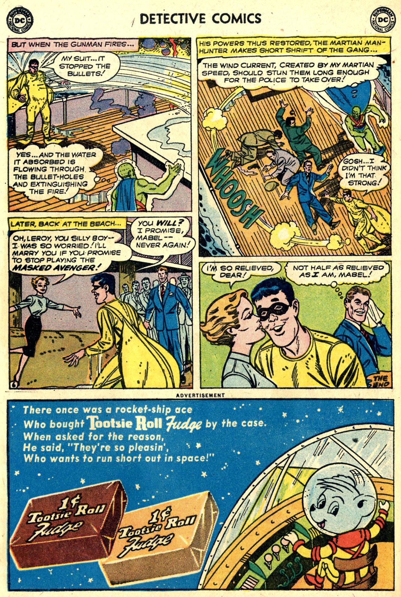 Detective Comics (1937) 266 Page 31