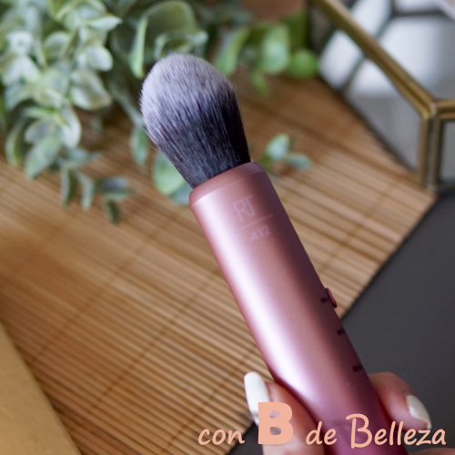 Custom cheek brush review