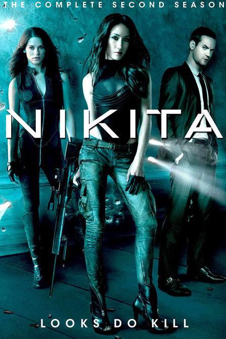 Xem Phim Sát Thủ Nikita 4 2013