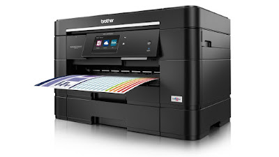 Brother MFC-J5720DW Printer Driver Download