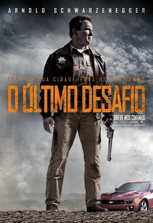 O Último Desafio Torrent – BluRay 720p/1080p Dublado