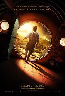 Enredo: Hobbit - Uma Jornada Inesperada