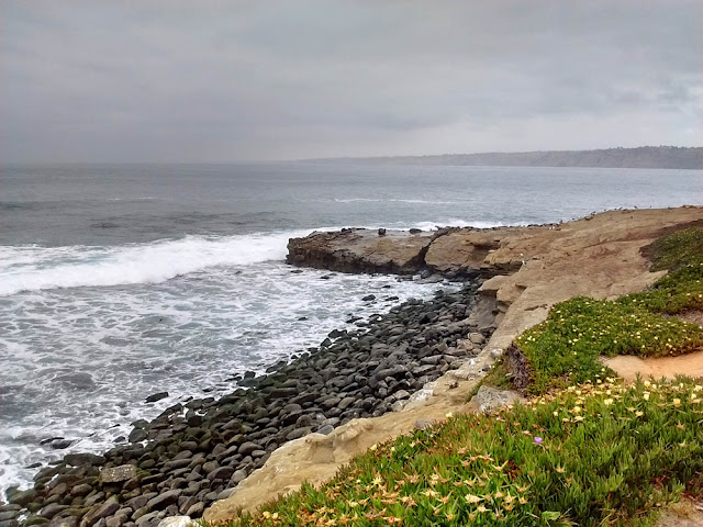 Rocky Point, La Jolla Cove