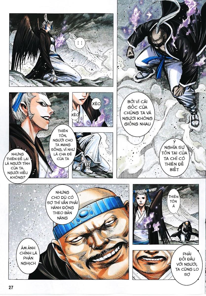 Tây Du Chap 166 - Trang 25