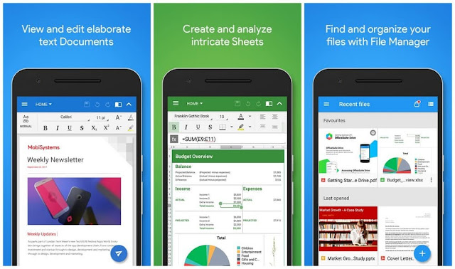 officesuite pro apk cracked download