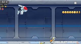 تحميل لعبة jetpack joyride اخر اصدار 2019