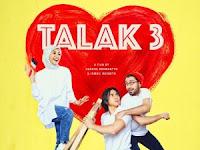 Download Film Talak Tiga 2016 Bluray