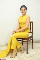 Taapsee Pannu looks mesmerizing in Yellow for her Telugu Movie Anando hma motion poster launch ~  Exclusive 040.JPG