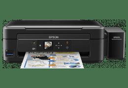 Image Epson L486 Printer Driver