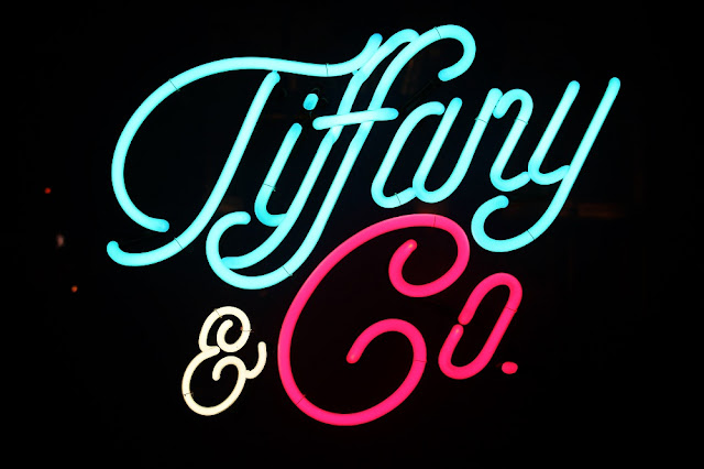 Tiffany & Co, NYC | weekend in New York | travel and lifestyle blog