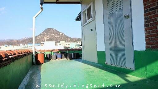 airbnb apartment in seoul