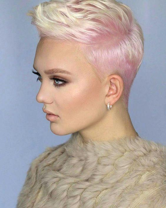 cortes pixiecortes para cada situacinen donde deseas no pasar aqu las mejores imgenes de pelo corto extremo tendencias