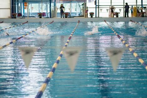 Γιάννενα: Άνοιξε Η Μεγάλη Πισίνα Για Το Απλό Κολυμβητικό Κοινό