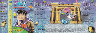 joshua album air http://www.sampulkasetanak.blogspot.co.id