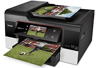 KODAK HERO 9.1 Printer
