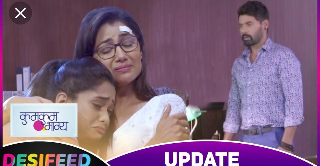 Kumkum Bhagya 30th April 2019 Written Episode Update: Pragya