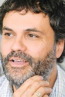 Eduardo Sánchez. Director of Lovely Molly
