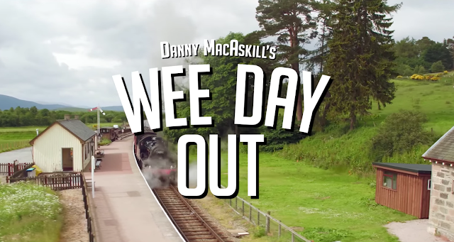 Danny MacAskill -  Wee Day Out | Downhill - Crosscountry Bike Trials