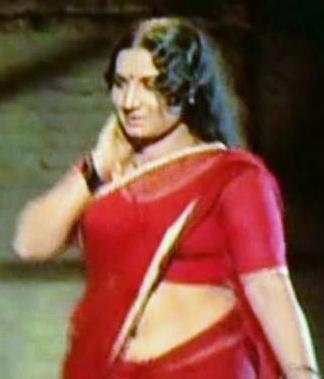 Cine- Hot Actress : old actress jayabharathi hot