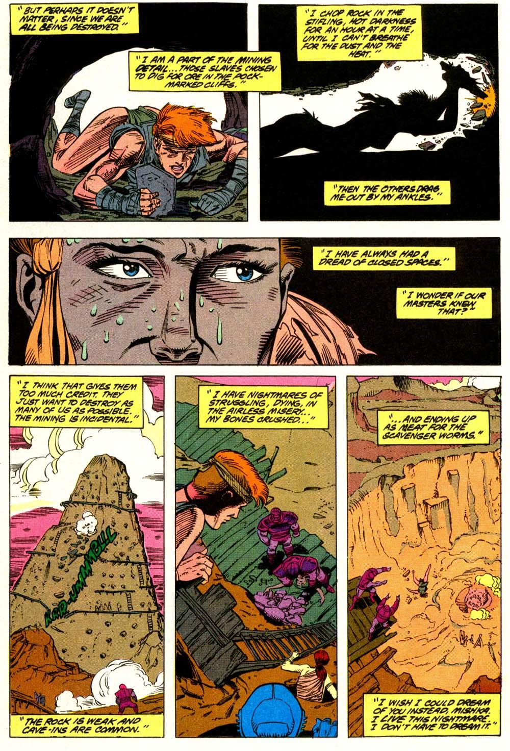 Read online Wonder Woman (1987) comic -  Issue #68 - 7