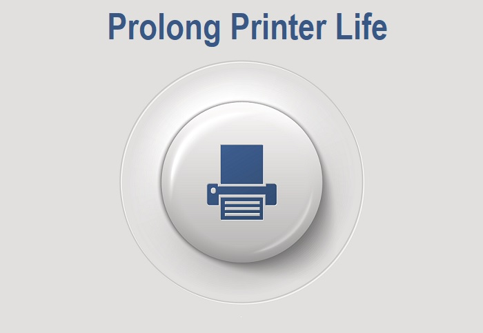 Top 8 Ways to Prolong Printer Life Dramatically