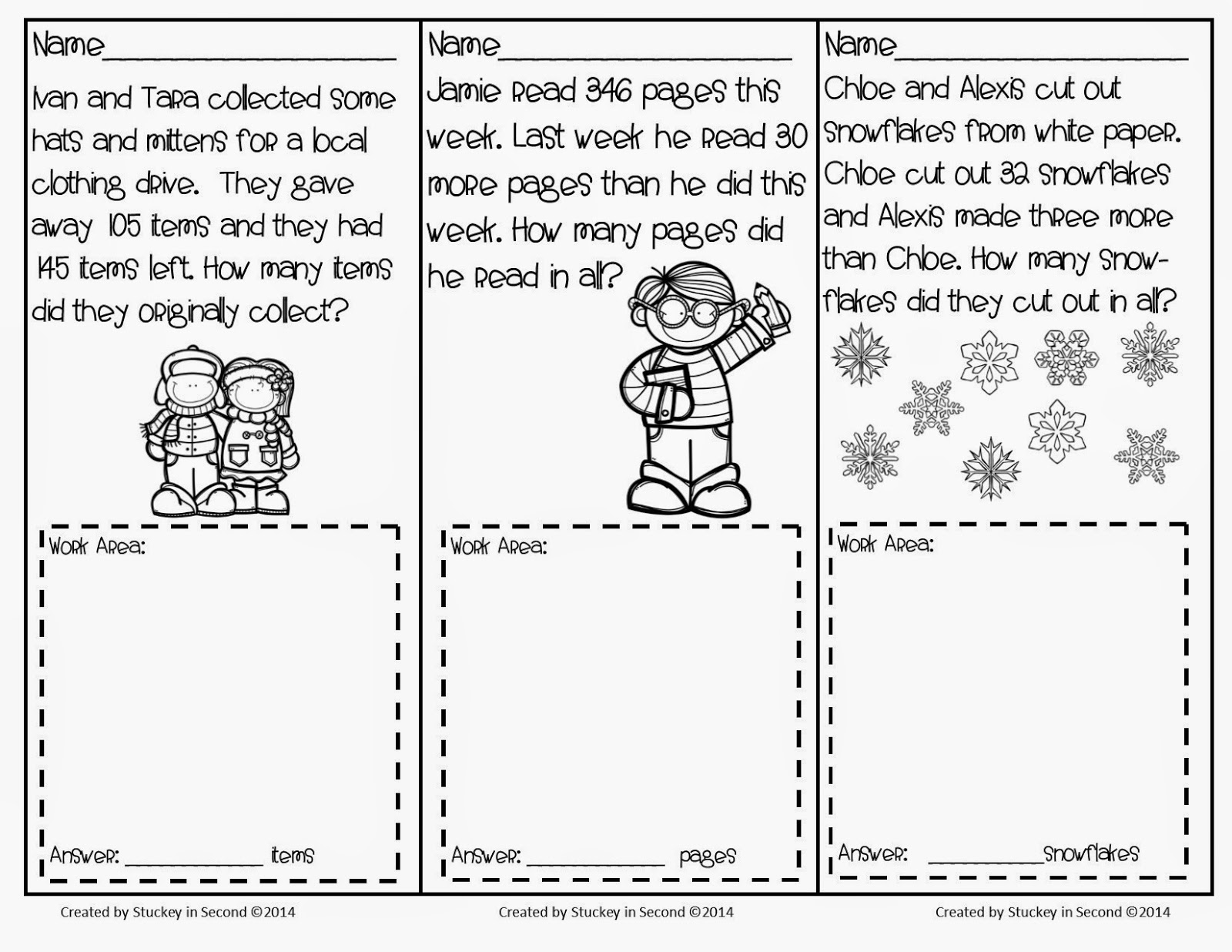 Stuckey In Second New Monthly Problem Solving Sets