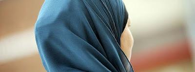 Couverture Facebook pour hijab