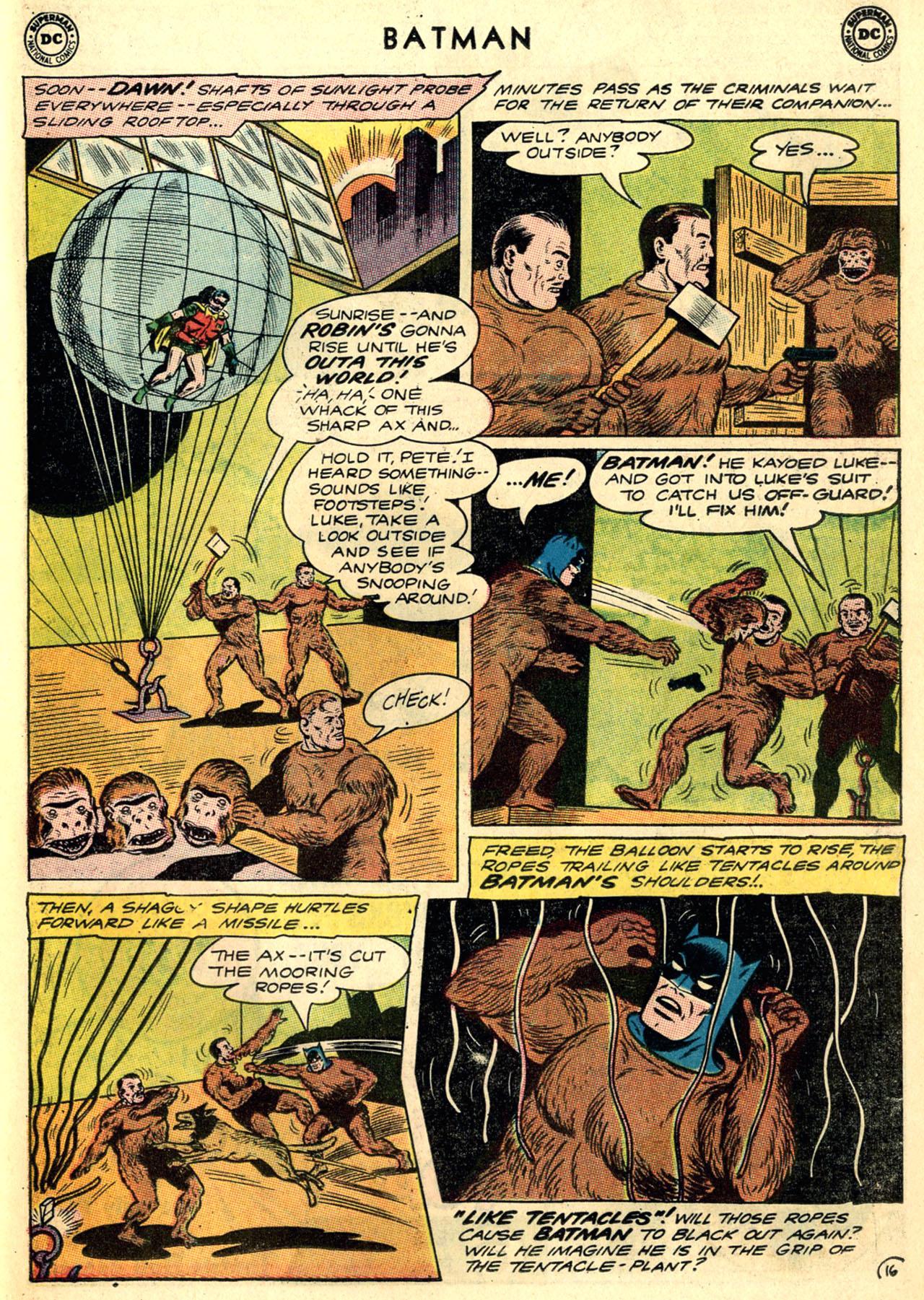 Read online Batman: The Black Casebook comic -  Issue # TPB - 174