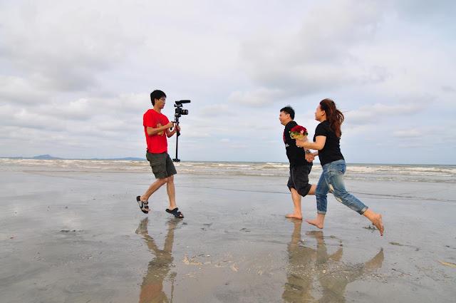 prewedding videography